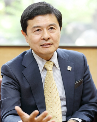 代表取締役社長 宇佐美 衛
